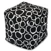 Majestic Home Goods Fusion Cube Ottoman