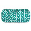 Majestic Home Goods Pacific Aruba Round Bolster Pillow