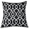 Majestic Home Goods Athens Throw Pillow