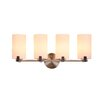 Design House Eastport 4 Light Bath Vanity Light