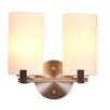 Design House Eastport 2 Light Wall Light