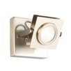 Design House Otero 1 Light Direct Track Ceiling and Wall Sconce