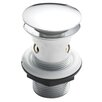 Hudson Reed Easy Clean Sprung Plug Basin Waste