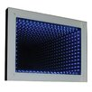 Hudson Reed Lucio Infinity LED Mirror