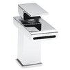Hudson Reed Strike Waterfall Monobloc Basin Mixer