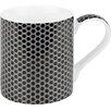 Konitz 12 oz. Mesh High Tech Mug (Set of 4)