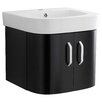 Ultra Carlton Wall Mounted Vanity Unit