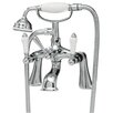 Ultra Bloomsbury Bath Shower Mixer