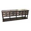 MOTI Furniture Console Table