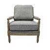 MOTI Furniture Arm Chair