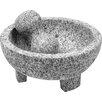 IMUSA Granite Mortar and Pestle Set