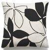 Judy Ross Textiles Floral Throw Pillow