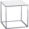 Hans Hansen Furniture Cube Less Side Table