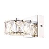 Home Essence Amur 1 Light Flush Wall Light