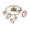 Home Essence 3 Light Celling Spotlight