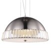 Home Essence Palma 1 Light Bowl Pendant