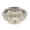 Home Essence Calisa 10 Light Ceiling Light