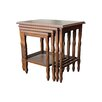 Winport Industries 4 Piece Coffee Table Set
