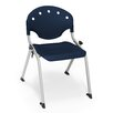 OFM Rico Plastic Classroom Chair