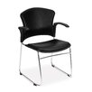 OFM Multi-Use Staking Chair (Set of 4)
