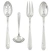 Ginkgo Bonnie 4 Piece Flatware Set