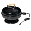 """MECO Corporation 21"""" Easy Street Lock N' Go Portable Electric Grill"""