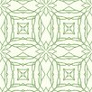 "York Wallcoverings Pattern Play 33' x 20.5"" Reflections Wallpaper"