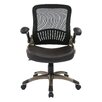 Office Star Products Screen Back Conference Chair