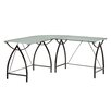 Office Star Products OSP Designs Writing Desk
