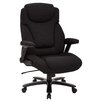 Office Star Products Pro-Line II™ High Back Executive Chair with Padded Flip Arms