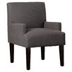 Office Star Products Work Smart Main Street Guest Arm Chair