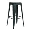 """Office Star Products Bristow 30"""" Bar Stool (Set of 4)"""
