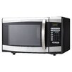 Danby 0.9 Cu. Ft. 900W Countertop Microwave in Silver
