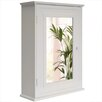 Techstyle 48cm x 66cm Surface Mount Mirror Cabinet