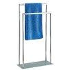 Wenko Style Freestanding Towel Rack