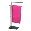Wenko Lima Freestanding Towel Rack