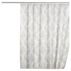 Wenko Floral Anti-Mould Shower Curtain