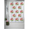 Wenko Rose-Romance Shower Curtain