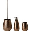 Wenko Marrakesh 3 Piece Bathroom Accessory Set