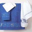 Dyckhoff Blue Summer Guest Towel