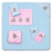 Dyckhoff Elephant Children's Wash Cloth
