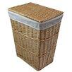 JVL Classic Laundry Basket