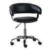 Powell Furniture Low-Back Office Chair with Caster