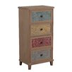 Powell Furniture Molly 4 Drawer Chest