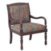 Powell Furniture Carina Accent Arm Chair