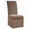 Powell Furniture Classic Seating Dining Chair Skirted Slipcover