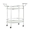 Powell Furniture Serving Cart