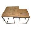 Katigi Designs 2 Piece Nesting Tables