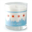 Crash Cities Votive Candle