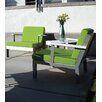 Modern Outdoor Etra Armchair